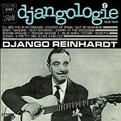 Vol.9 / 1939 - 1940 by Django Reinhardt