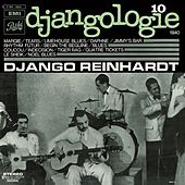 Vol.10 / 1940 by Django Reinhardt