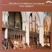 The Organ Of Bridlington Priory by Paul Derrett
