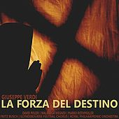 Verdi: La Forza Del Destino by David Poleri
