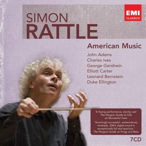 Rattle: American Music von Various Artists