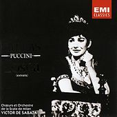 Puccini - Tosca (Highlights) by Giuseppe Di Stefano