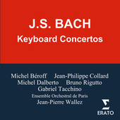 Bach: Keyboard Concertos by Various Artists