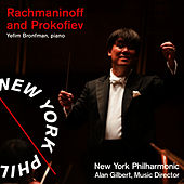 Rachmaninoff and Prokofiev by New York Philharmonic