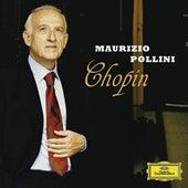 Chopin by Maurizio Pollini