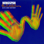 Wingspan: Hits And History by Paul McCartney