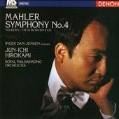 Mahler: Symphony No. 4 by Royal Philharmonic Orchestra