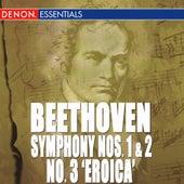 Beethoven: Symphony No. 1, 2 & 3
