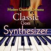 Classic Goes Synthesizer by Various Artists