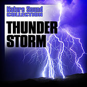 Thunder Storm (Nature Sounds) by Nature Sound Collection