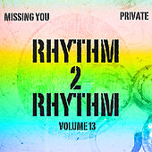 Rhythm 2 Rhythm Vol. 13 by Various Artists