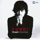 Chopin Nocturnes by Yundi