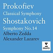Debussy/Milhaud/Prokofiev/Shostakovich - Orchestral Works by Various Artists