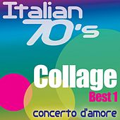 Concerto d'amore by Collage