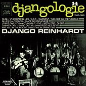 Vol.14 / 1943 - 1946 by Django Reinhardt