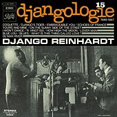 Vol.15 / 1946 - 1947 by Django Reinhardt