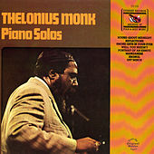 Piano Solos by Thelonious Monk