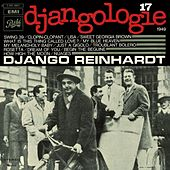 Vol.17 / 1949 by Django Reinhardt