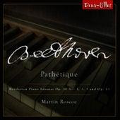 Beethoven: Piano Sonatas by Martin Roscoe