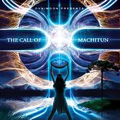 The Call Of Machitun by Ovnimoon by Various Artists
