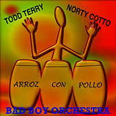 Arroz Con Pollo by Todd Terry