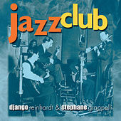 Jazz Club by Django Reinhardt