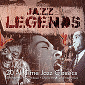 Jazz Legends by Various Artists
