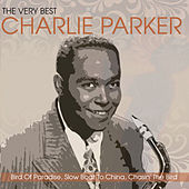 The Very Best Of Charlie Parker by Various Artists