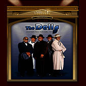 Dells Live From New York City by The Dells
