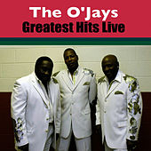 Greatest Hits Live by The O'Jays