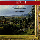 Schubert: Fantaisies by Daniel Blumenthal