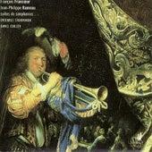 Francœur, Rameau: Suites de Simphonies by Ensemble Stradivaria