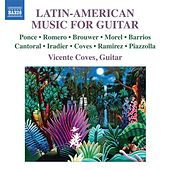 Essential Latin American Music for Guitar by Various Artists