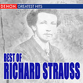 Best Of Richard Strauss by Various Artists