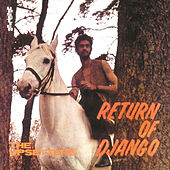 Return Of Django by The Upsetters