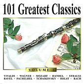 101 Greatest Classics - Vol. 1 by Various Artists