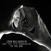 To The One by John McLaughlin