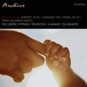 Elgar: Nursery Suite, Serenade in E Minor, Op. 20 & Bavarian Dances, Op. 27 by London Symphony Orchestra