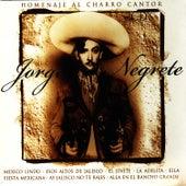 Homenaje Al Charro Cantor by Jorge Negrete