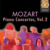 Mozart - Piano Concertos, Vol. 2 (Standing Ovation Series) by Various Artists