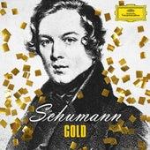 Schumann Gold by Various Artists