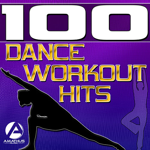 100 Dance Workout Hits - Techno, Electro, House, Trance Exercise & Aerobics Music by Various Artists