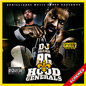 Hood Generals - Screwed by B.G.