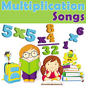 Kidwize Multiplication Songs by Kidzup