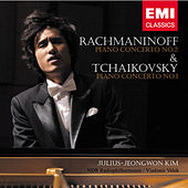 Rachmaninoff: Piano Concerto No.2 & Tchaikovsky: Piano Concerto No.1 by Various Artists