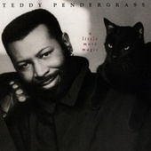 A Little More Magic von Teddy Pendergrass