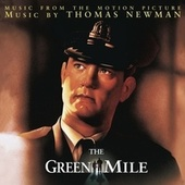 The Green Mile Soundtrack by Various Artists