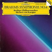 Brahms: Symphony No. 4 in E Minor, Op. 98 by Berliner Philharmoniker