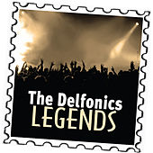 The Delfonics: Legends by The Delfonics
