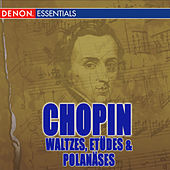 Chopin Etudes, Polonases, & Waltzes by Various Artists